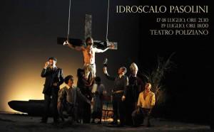 Idroscalo Pasolini - Montepulciano, Cantiere Internazionale delle Arti - 2015