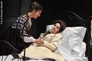 Boheme - Spoleto, Teatro Lirico Sperimentale 2015