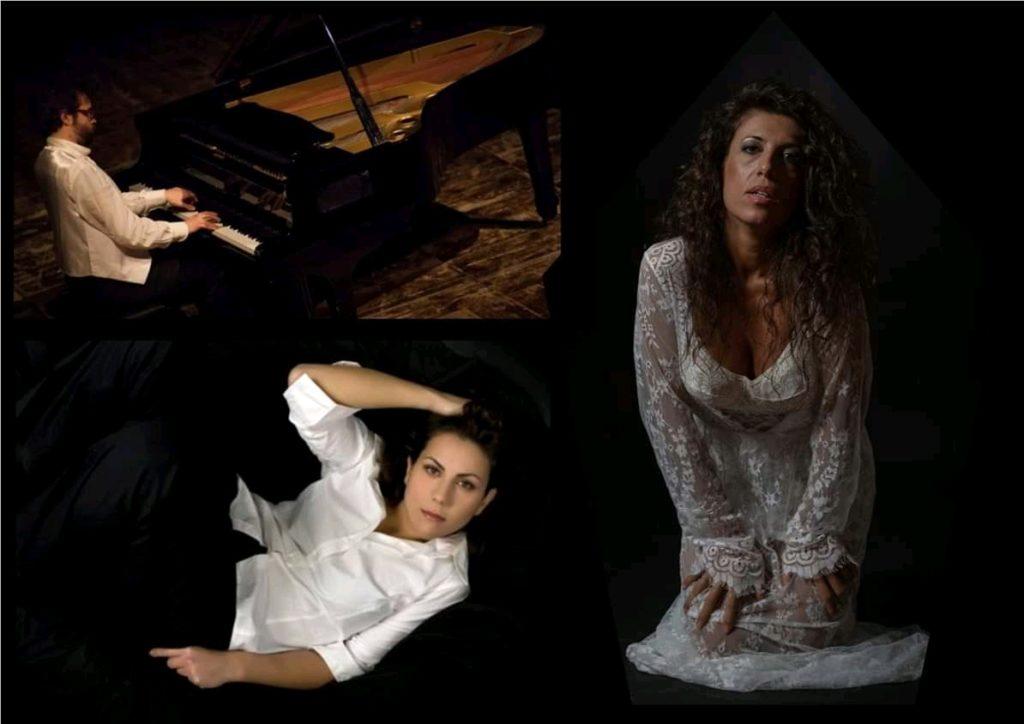 O come Ofelia - Rosaria Angotti, Francesco Micozzi, Sara Pallini