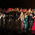 Rosaria Angotti - Bohème - Operagalla 2018 - Norway