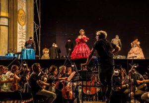 Rosaria Angotti - La Traviata 2018