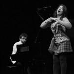 Recital Teatro Rossini - Gioia del Colle 2013