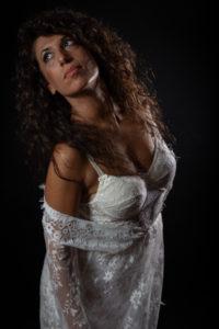 Rosaria Angotti - Ph Daniele Chaize
