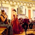 Recital Russia, Vologda 2014
