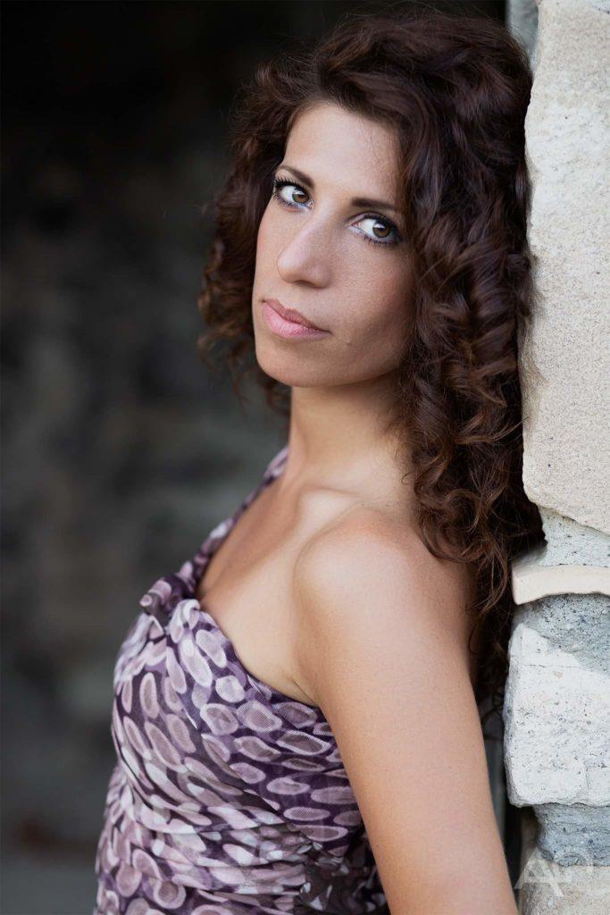 Rosaria Angotti, soprano