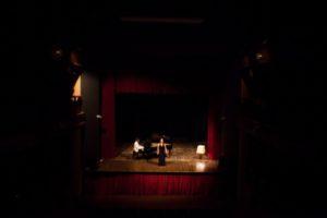 Duo Angotti/Micozzi - Gioia del Colle, Teatro Rossini